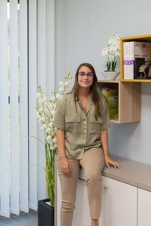 Laura Mendez Corredera psicologo sevilla / psicologo sevilla este - Laura Mendez Corredera - Psicologo Sevilla / Psicologo Sevilla este